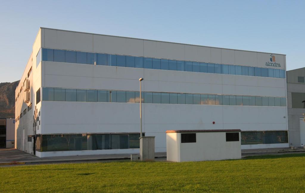 Foto fachada exterior Alondra Store Beniarbeig