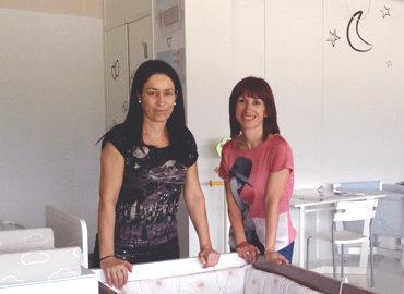 equipo Alondra Store Marina Alta