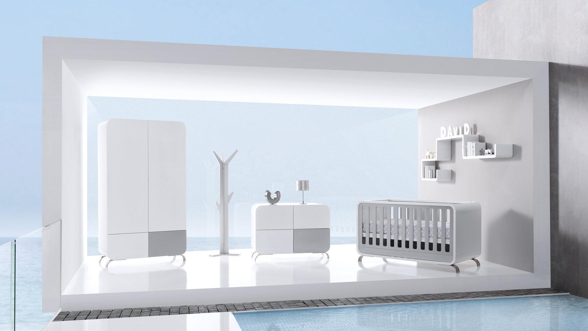 Habitaciones infantiles Kurve Premium Alondra Valencia